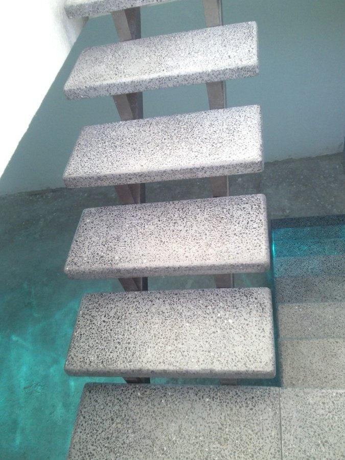 foto escalera de granito de magenisolutions 72944