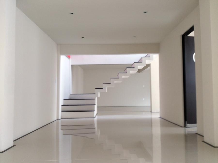 Foto Escalera De Vhomat Arquitectos 4547 Habitissimo