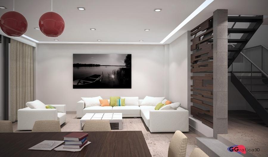 Foto estancia dise o de interiores e infograf a de gg for Diseno de interiores modernos fotos