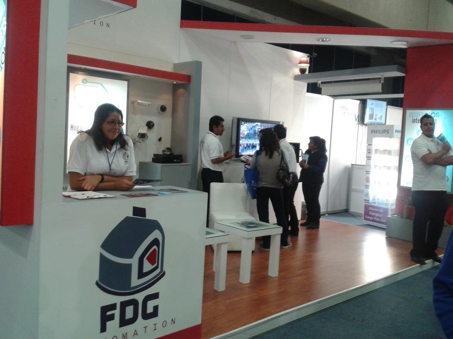 Expo INNOVATECH México 2014
