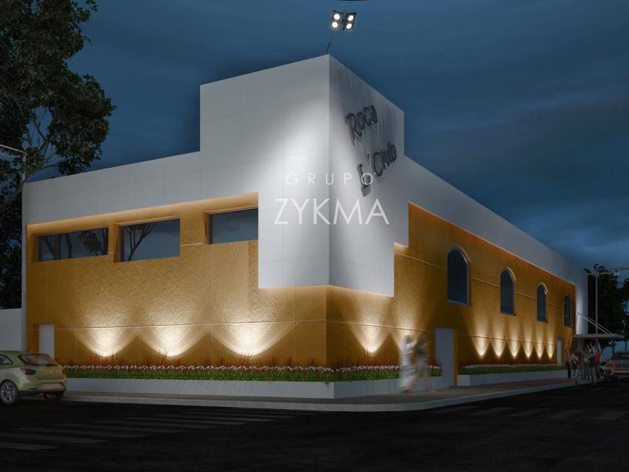 Foto Fachada Arquitectonica De Grupo Zykma 58150 Habitissimo