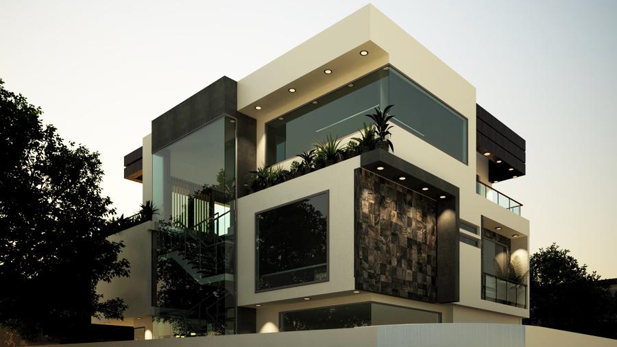 fachada posterios