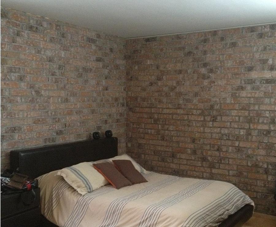 Foto fachaleta habitaci n de rg dise o 43581 habitissimo for Diseno para paredes interiores