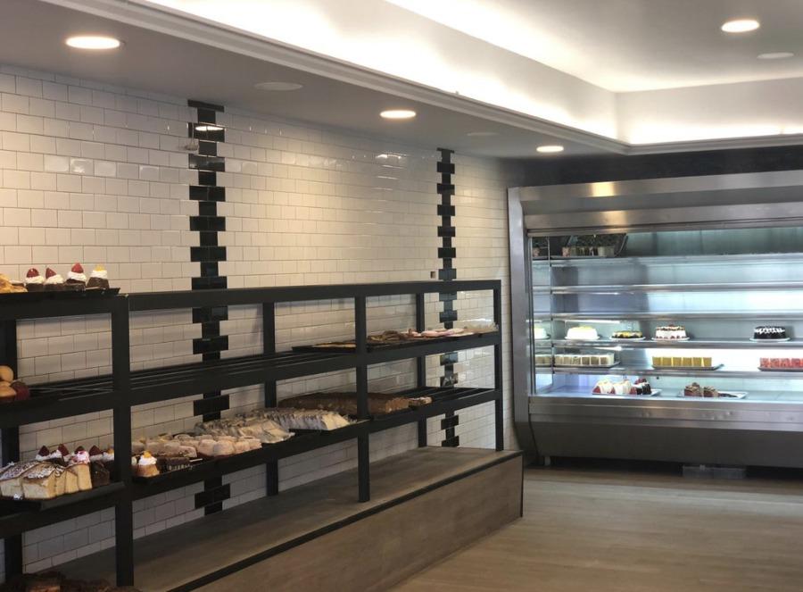 Remodelación total Panadería La Palanca