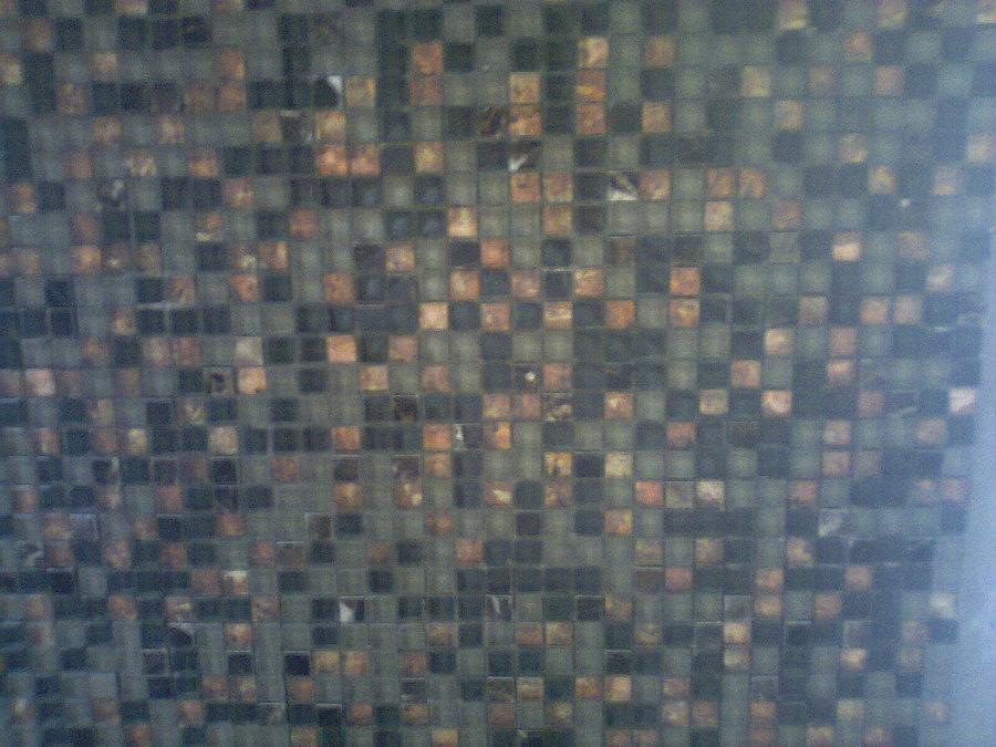 Foto: Azulejo en Baño de Danati Constructores S.A. de .C.V ...