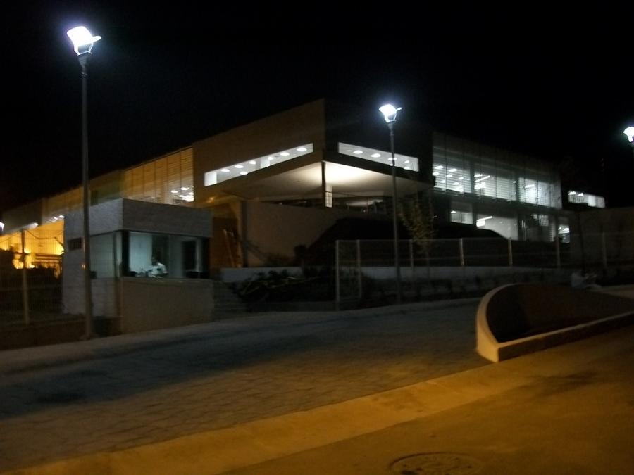 GE OFICINAS CORPORATIVO QUERETARO