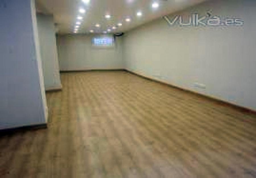 Foto iluminacion y pisos de madera de star solar for Iluminacion de piso