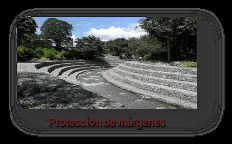 Proteccion de Margenes