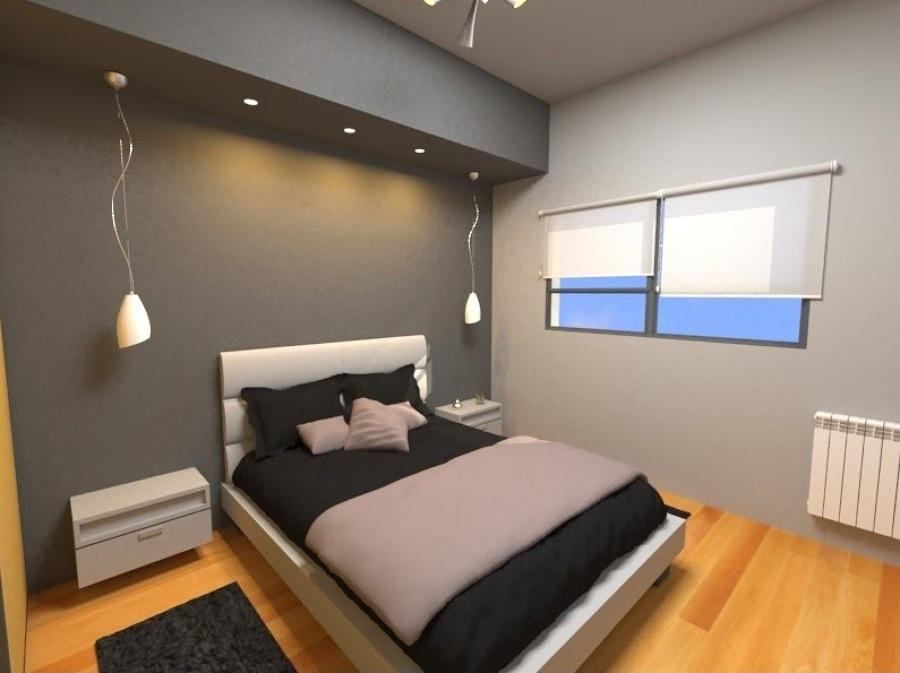 Foto decoraci n de recamaras de s a arquitectura dise o for Disenos de recamaras