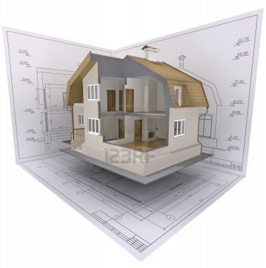 Foto Imagenes Y Planos 3d De Arquitecto Diego Saavedra