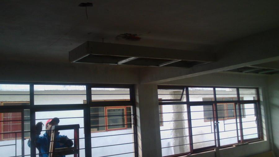 Foto remodelacion oficina de remodelacionintegrall 89332 for Remodelacion oficinas