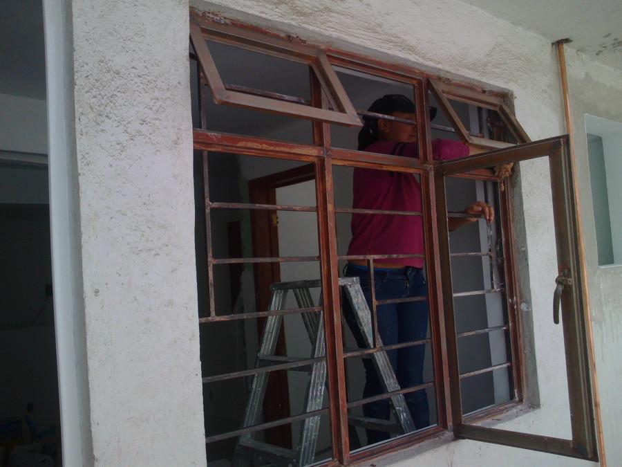 Foto remodelacion oficina de remodelacionintegrall 89352 for Remodelacion oficinas