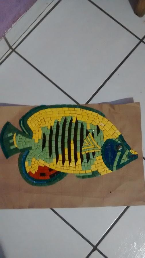 Foto pez mariposa de decorador de albercas 121390 - Decorador de fotos gratis ...