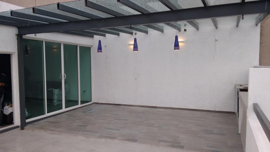 Remodelacion y Ampliacion de Terraza