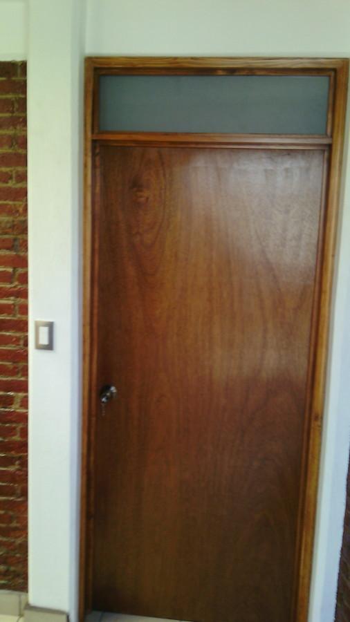 Foto puerta tambor de intercomunicacion para recamara de for Puertas para recamara