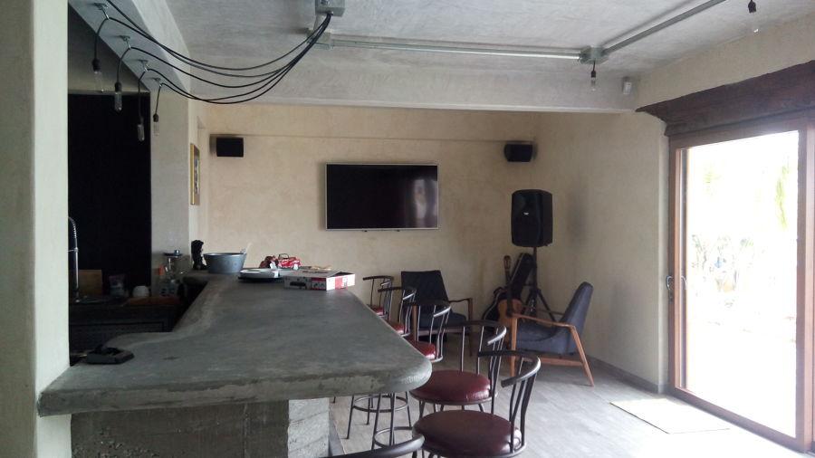 Casa de descanso Cuernavaca AUDIO Y VIDEO