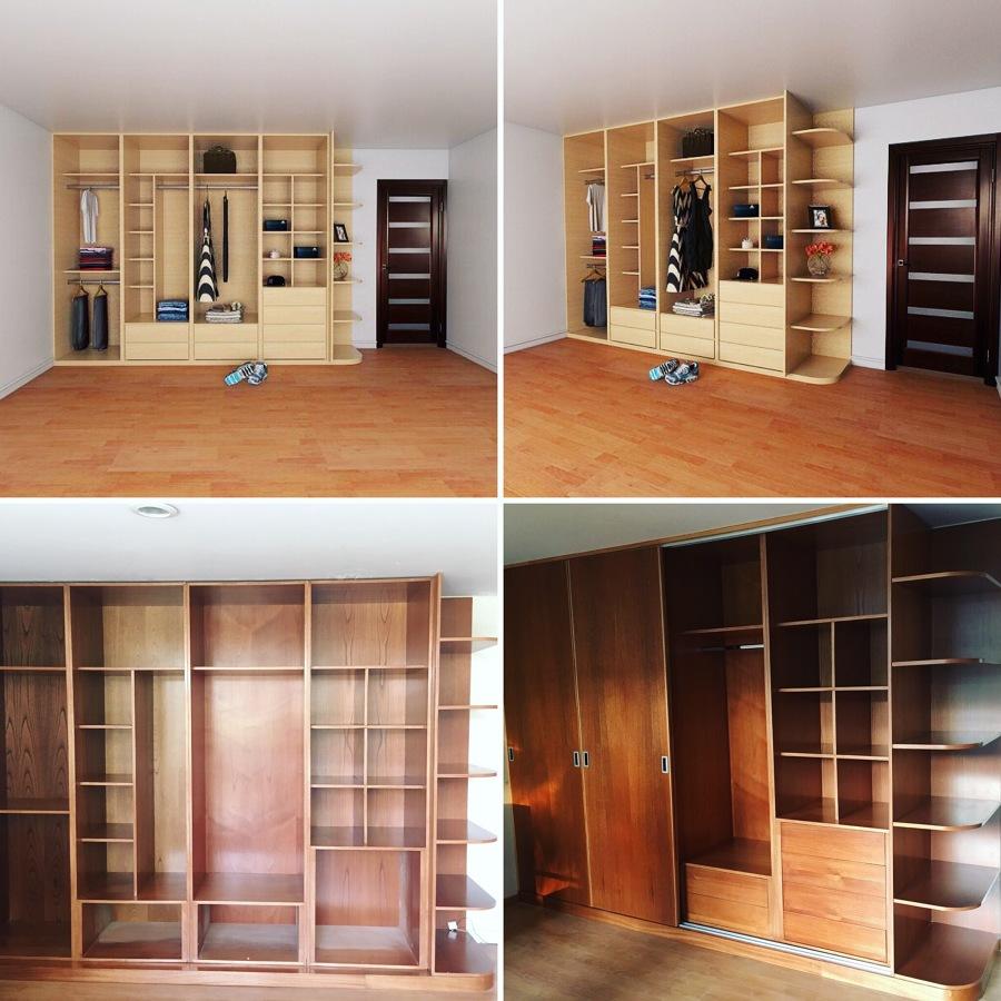 Closet Personalizado