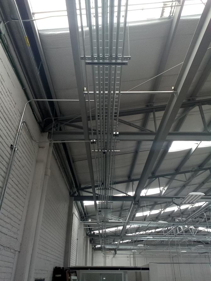 instalacion electrica