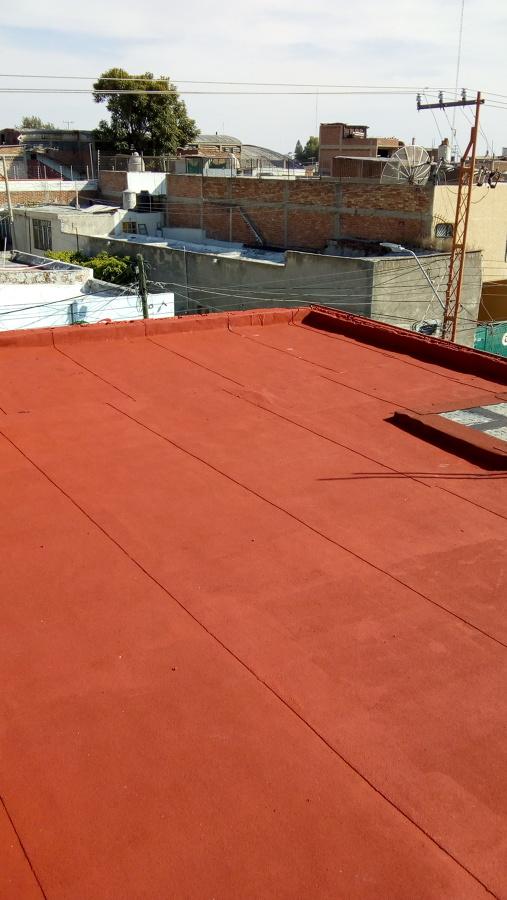 Impermeabilizante carpeta