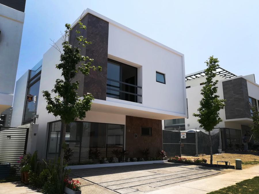 Construcción de casa habitación (colaboración)