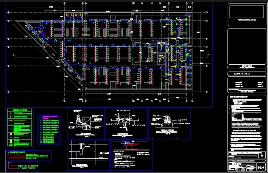Diseño de proyecto eléctrico