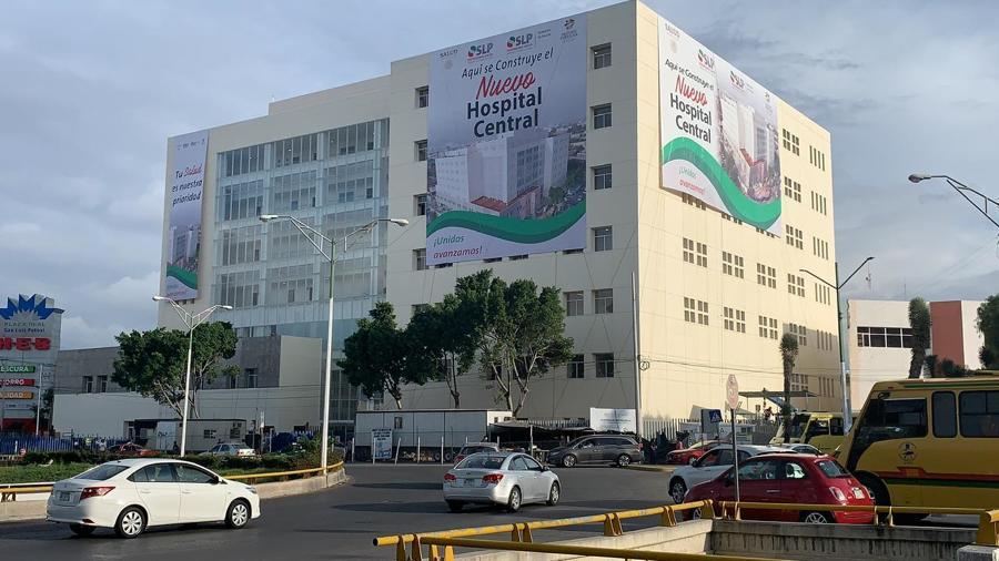 Hospital General San Luis Potosi