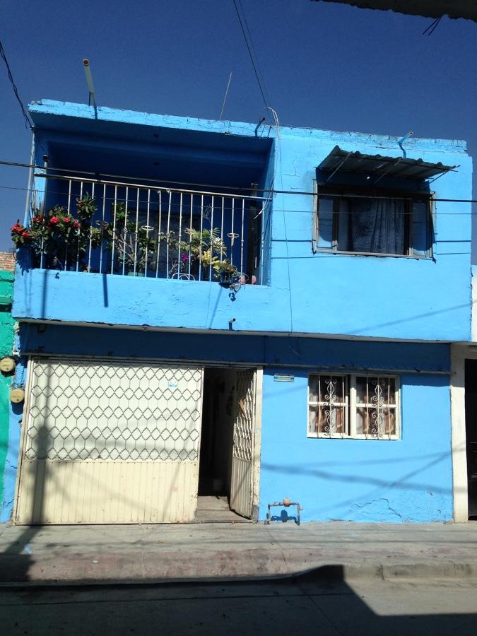 Pintado de fachada