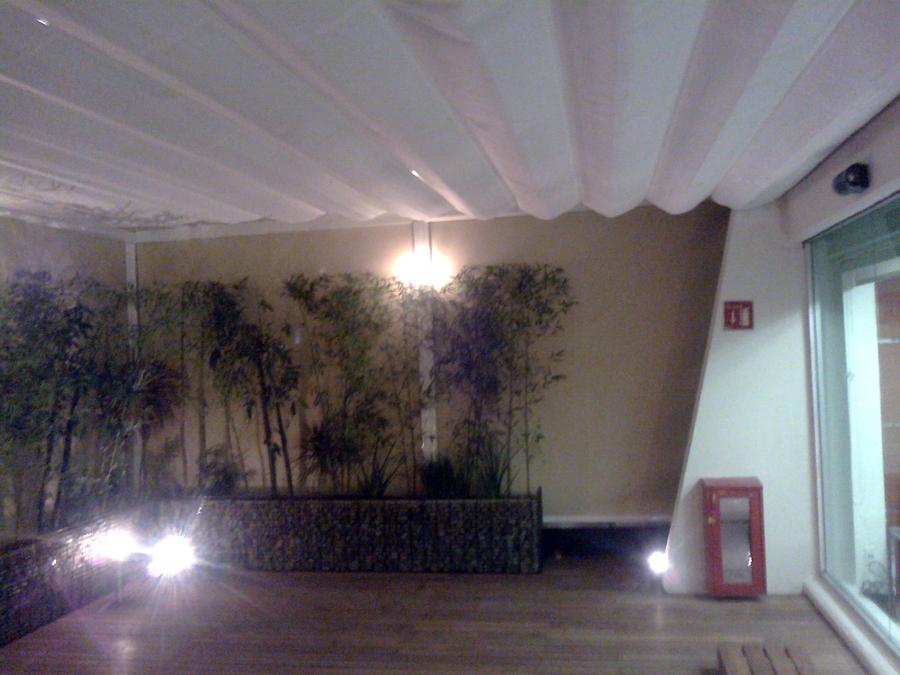 Instalación de Palillerias ZEN y Screen Rits