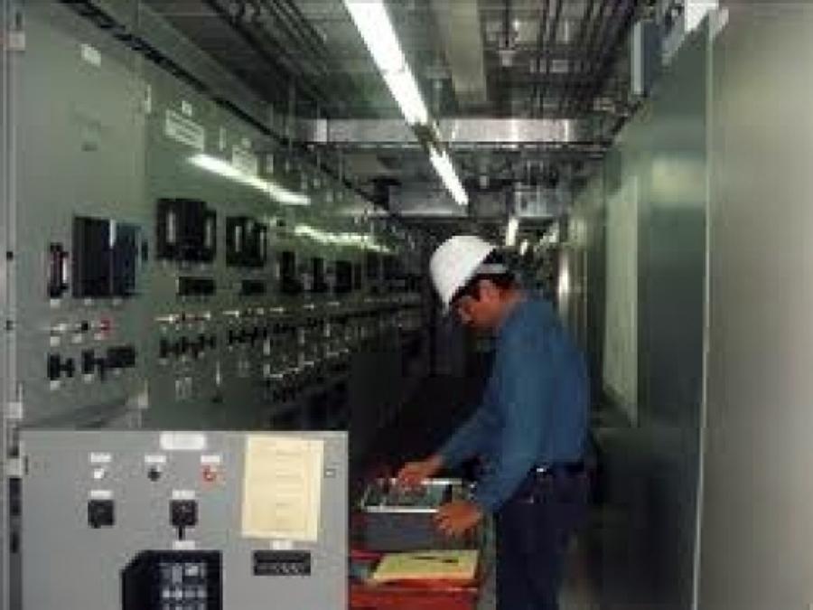 Foto instalacion electrica soriana iguala guerrero de for Instalacion electrica jardin