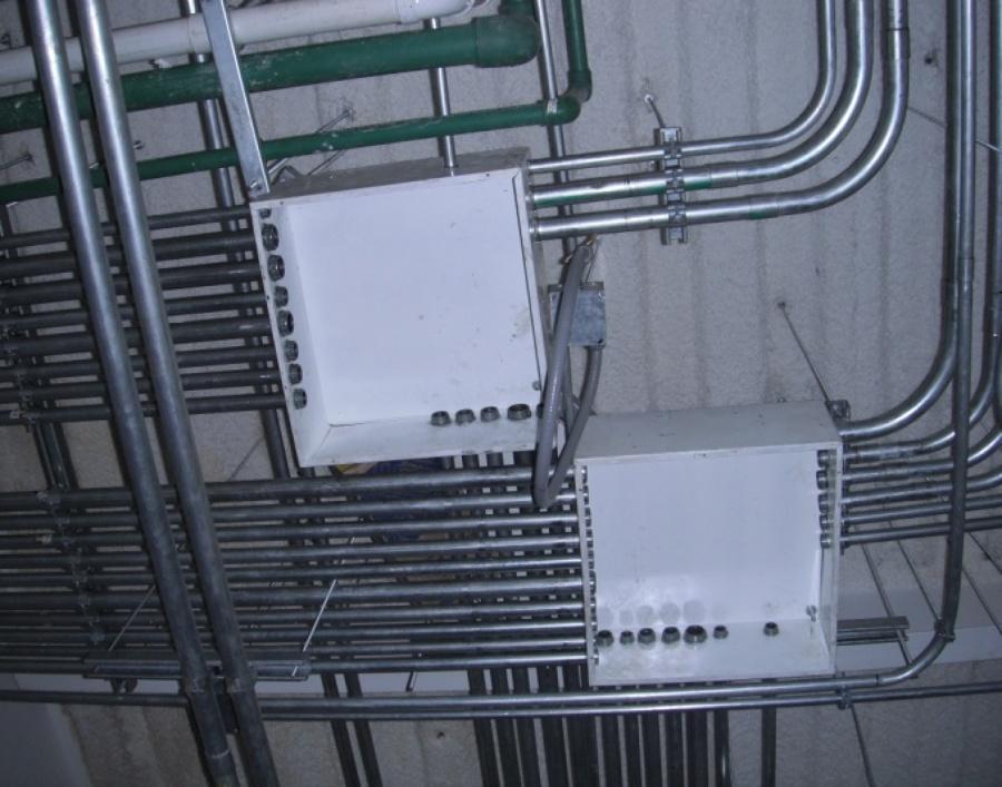 instalaciones electrica