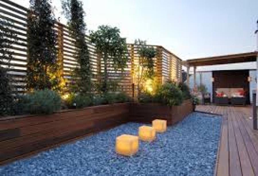 Foto jardin de remodelacion y construccion 48455 for Ideas para parques y jardines