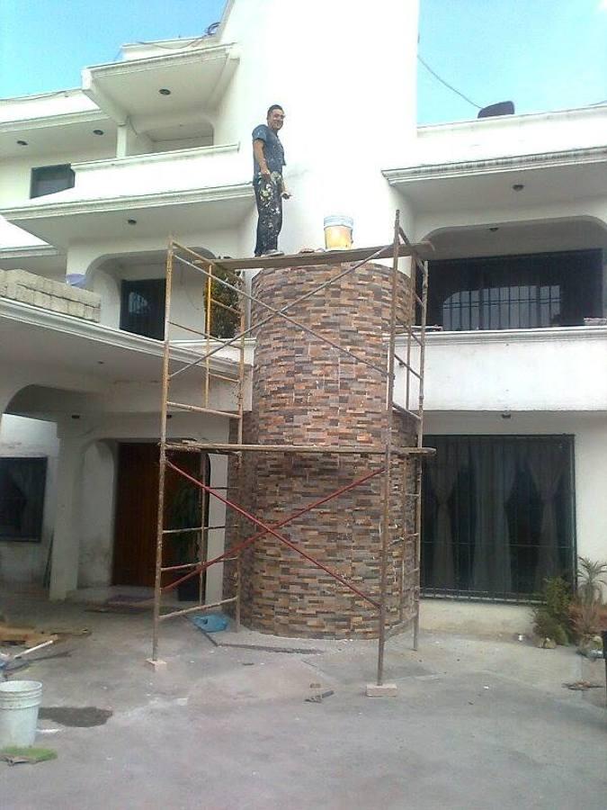 Foto la casa del dise ador de remodelaciones coroy de remodelaciones coroy 76739 habitissimo - Disenador de casas gratis ...