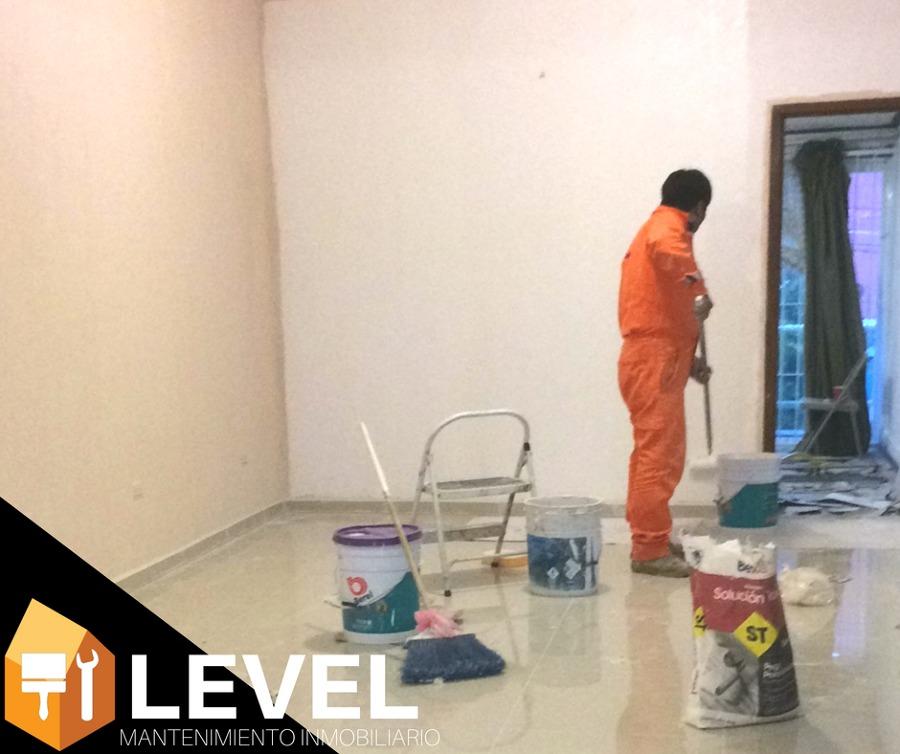 Cambiamos tus pisos y pintura