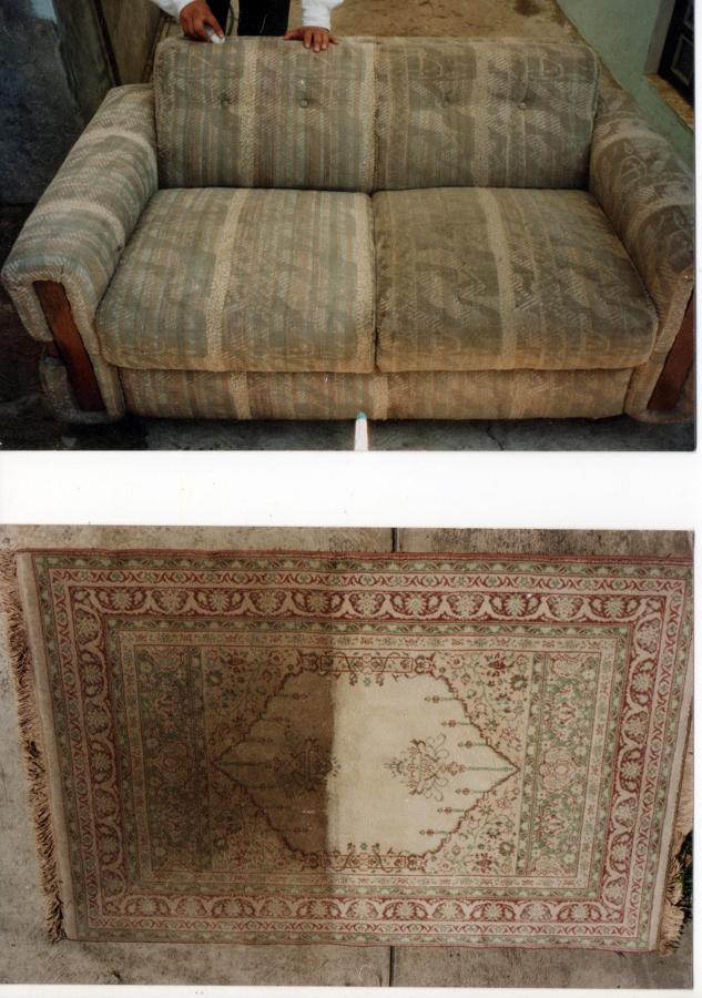 Foto limpieza de salas y tapetes de chem dry bioclean for Tapetes orientales