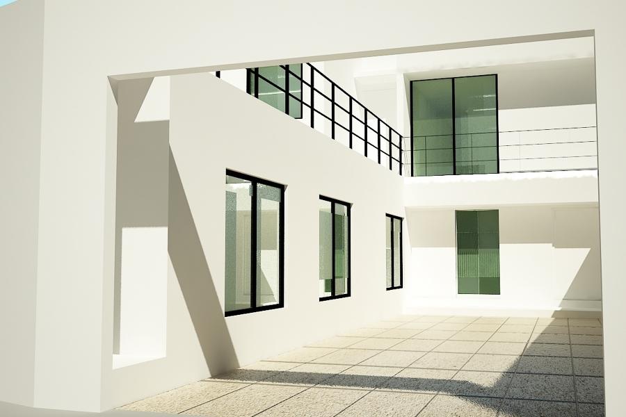 Foto Locales Comerciales Humaya De Dia C Arquitectura Y