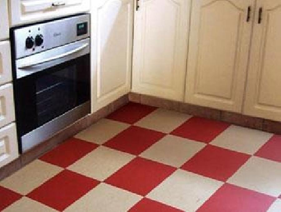 Foto loseta vinilica de decorex insurgentes 3027 for Loseta para cocina