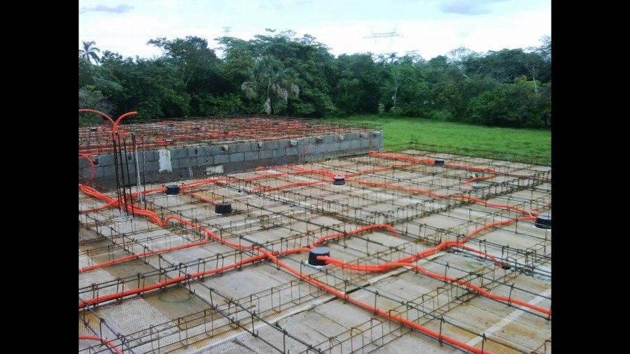 Preparación de instalaciones Eléctricas