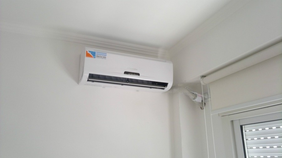 ductless ac units split systems