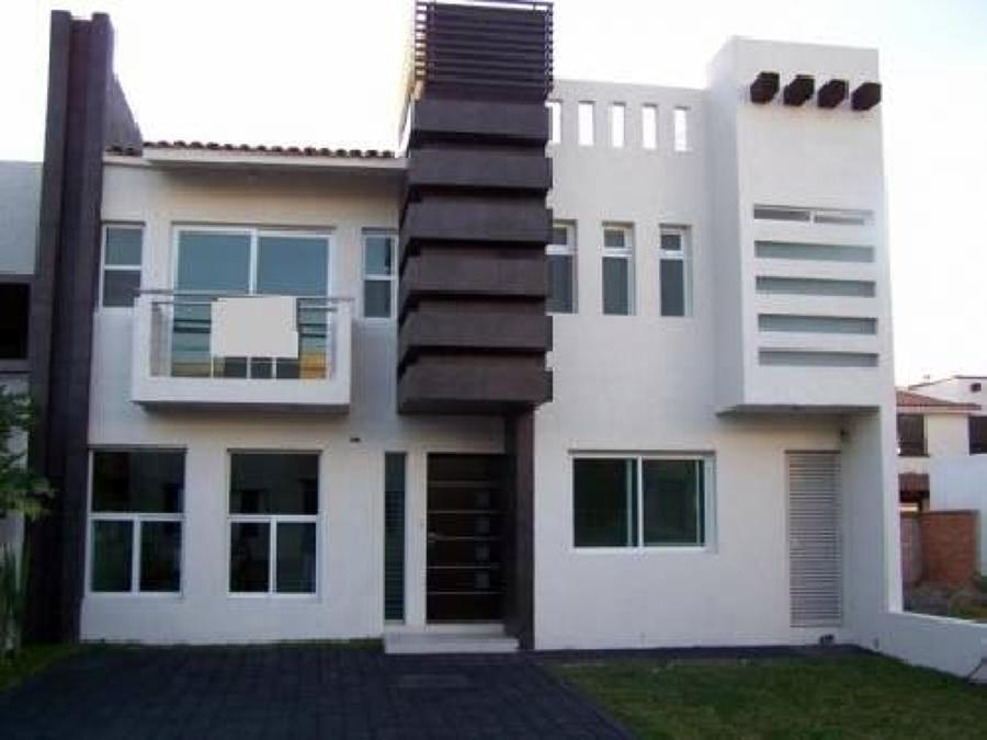 Foto minimalista de impermeabilizantes agricola 3718 for Puertas para casas minimalistas