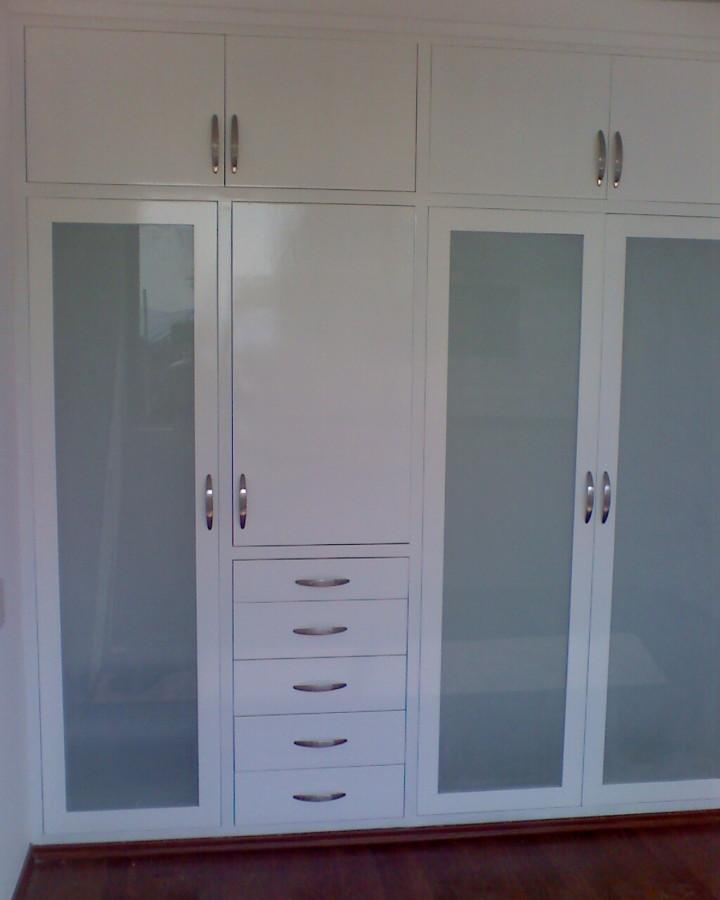 Foto Modernos Estilos para Closets de Muebles Y Diseños Albi