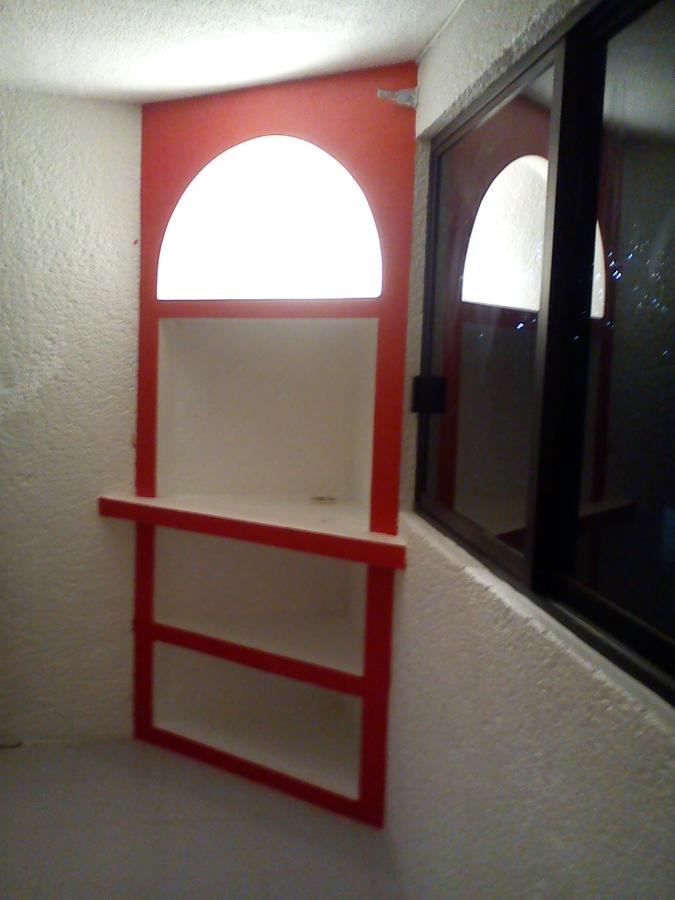 Muebles Para Baño Finos:Fotos De Mueble Esquinero Para Tv Con Finos Acabados Montes De Oca