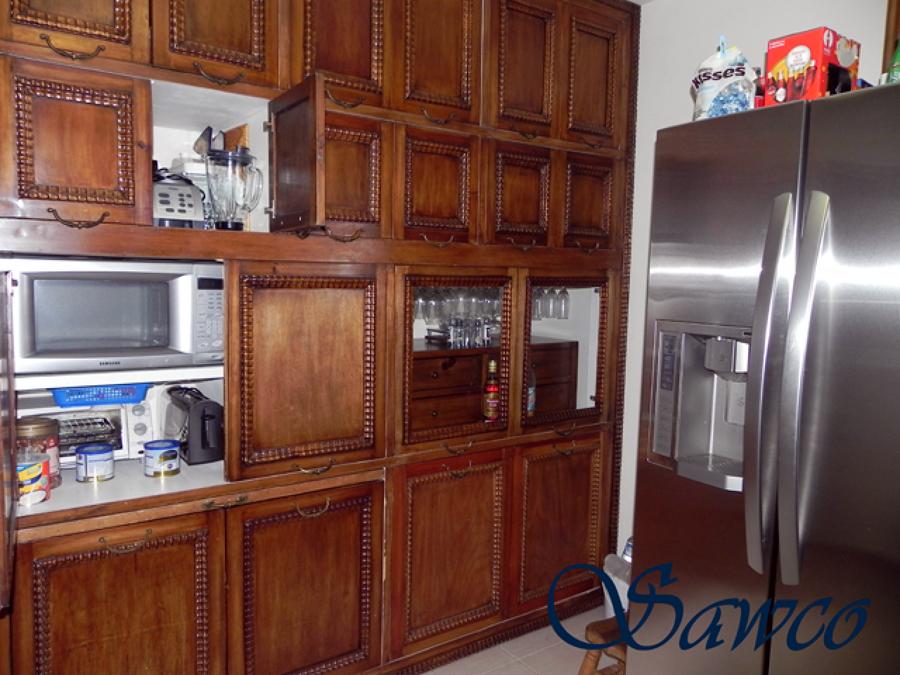 Foto Mueble para Cocina de Sawco #33342  Habitissimo