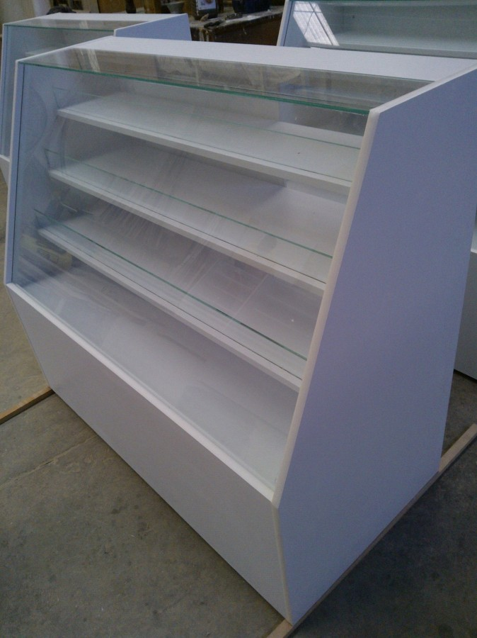 mueble para local comercial