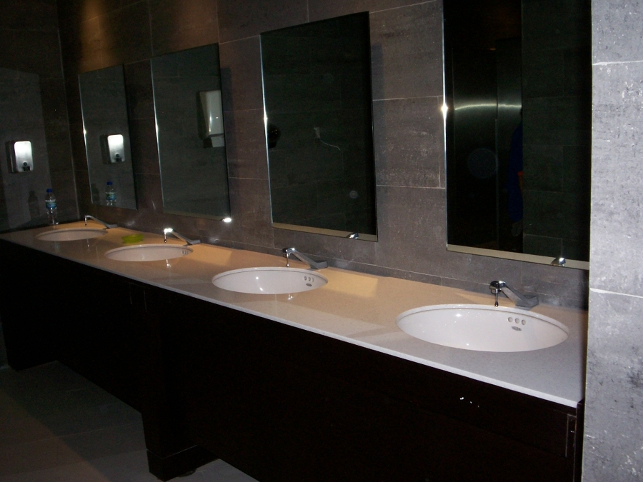 Baños Lujosos Pequenos ~ Dikidu.com