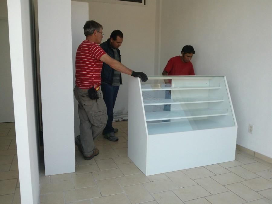 Foto: Muebles para Farmacia de Diseña y Crea ...