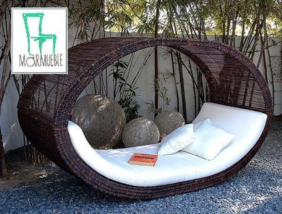 mueble de herreria: