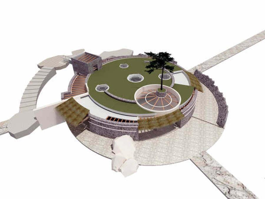 Museo de sitio para Tulum