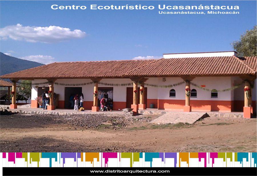 Centro Ecoturístico Ucasanástacua