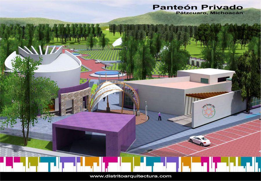 Panteón Privado