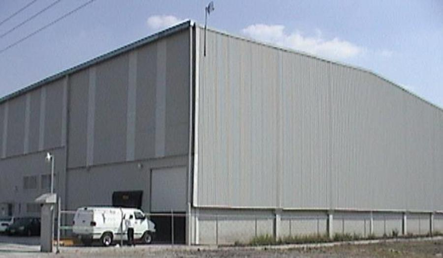 Centro de Resguardo de Archivos en Papel